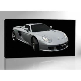 PORSCHE CARRERA GT 200 x 100 cm Nr. 1063