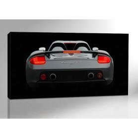 PORSCHE CARRERA GT 200 x 100 cm Nr. 1062