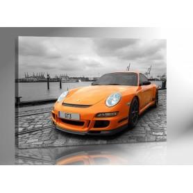 PORSCHE 911 GT3 RS 140 x 100 cm