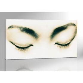SHUT EYES 200 x 100 cm Nr. 37