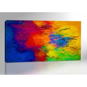 SATICOLOR ARTFLOW 200 x 100 cm Nr. 1122