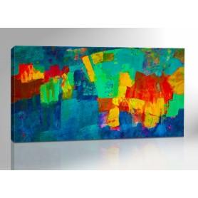 SATICOLOR ART 200 x 100 cm Nr. 1126