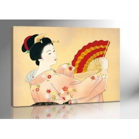 CHINA MALEREI 140 x 100 cm