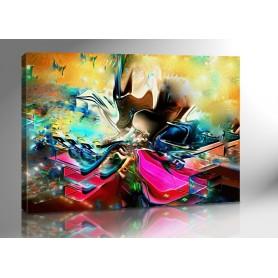 New Art 25 140 x 100 cm