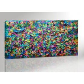 ART CIRCLES 200 x 100 cm