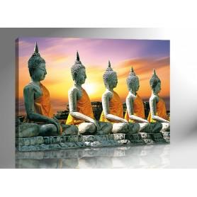 BUDDHA THAILAND 140 x 100 cm