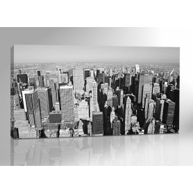 OVERVIEW NEW YORK 200 x 100 cm Nr. 502
