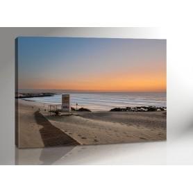 Fuerteventura Beach Sunrise 140 x 100 cm