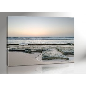 Fuerteventura Oliva Beach Sunrise II 140 x 100 cm
