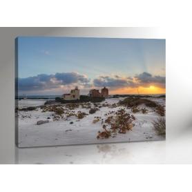 Fuerteventura Sundown II 140 x 100 cm