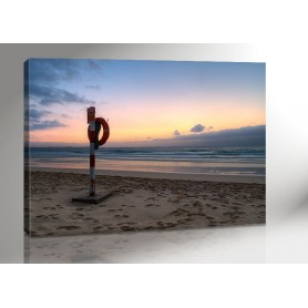 Fuerteventura Oliva Beach New Morning 140 x 100 cm