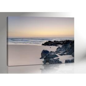 Fuerteventura Oliva Beach Sunrise I 140 x 100 cm