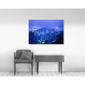 HONG KONG 140 x 100 cm