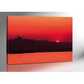 ISTANBUL 140 x 100 cm