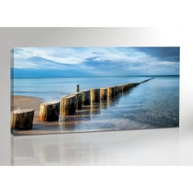 DARSS OSTSEE | FISCHLAND | 200 x 100 cm