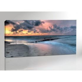 DARSS COLORS II | OSTSEE | FISCHLAND | 200 x 100 cm