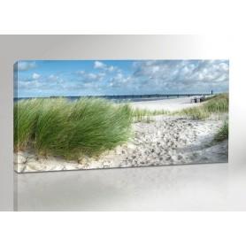 DARSS MEER | OSTSEE | FISCHLAND | 200 x 100 cm