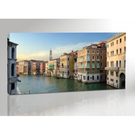 VENEDIG RIALTO LOOK PANORAMA 200 x 100 cm