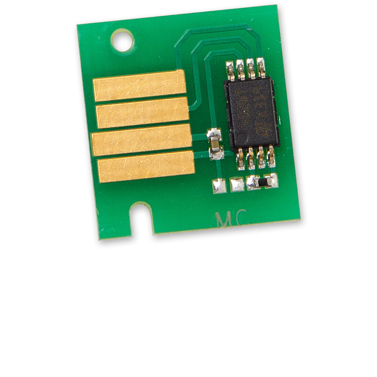Wartungstank Chip für Canon® IPF Pro und TX Drucker | Wartungseinschub