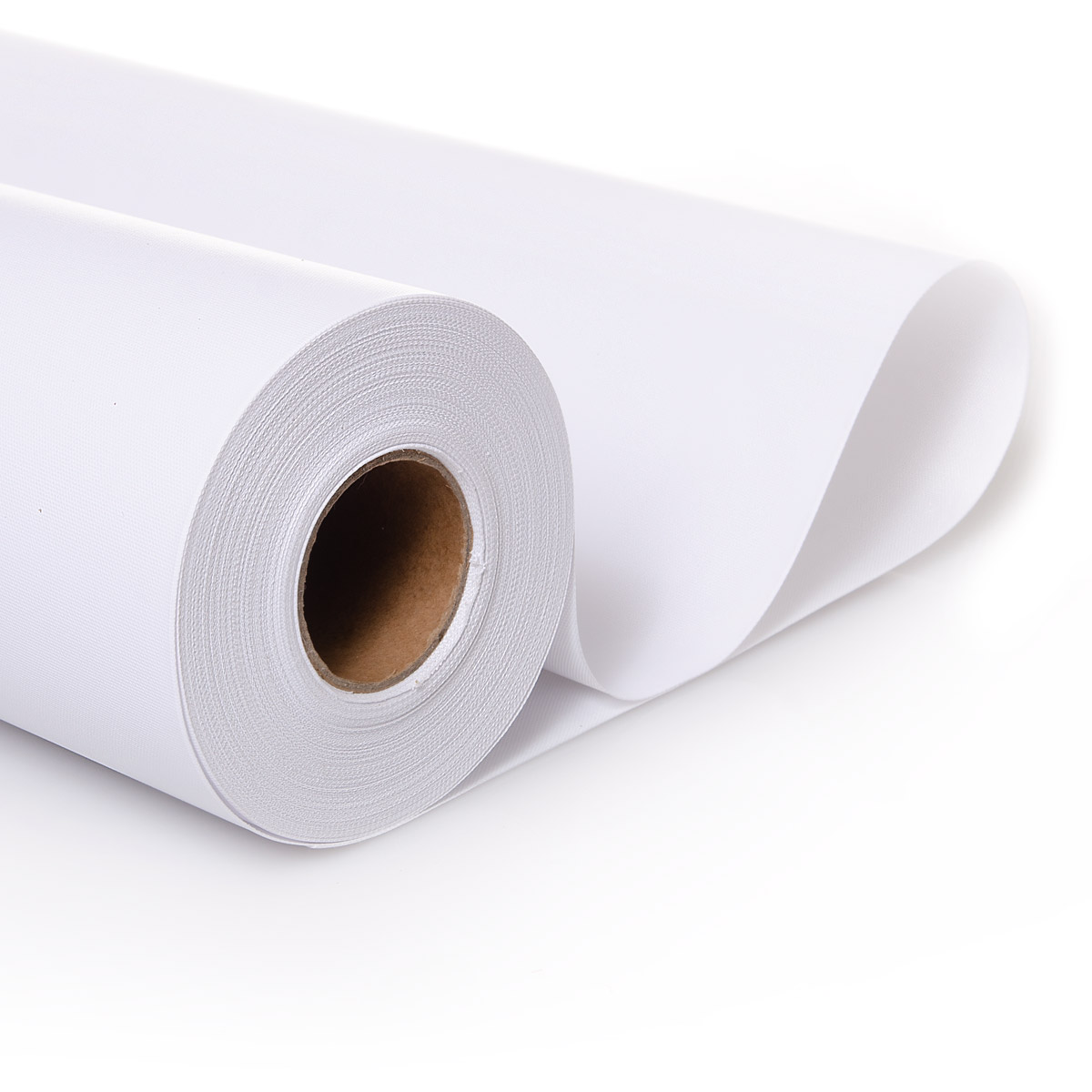 1 Rolle Cotton Inkjet Canvas | Leinwand | Glossy | 380G | 111,8 m x 18m