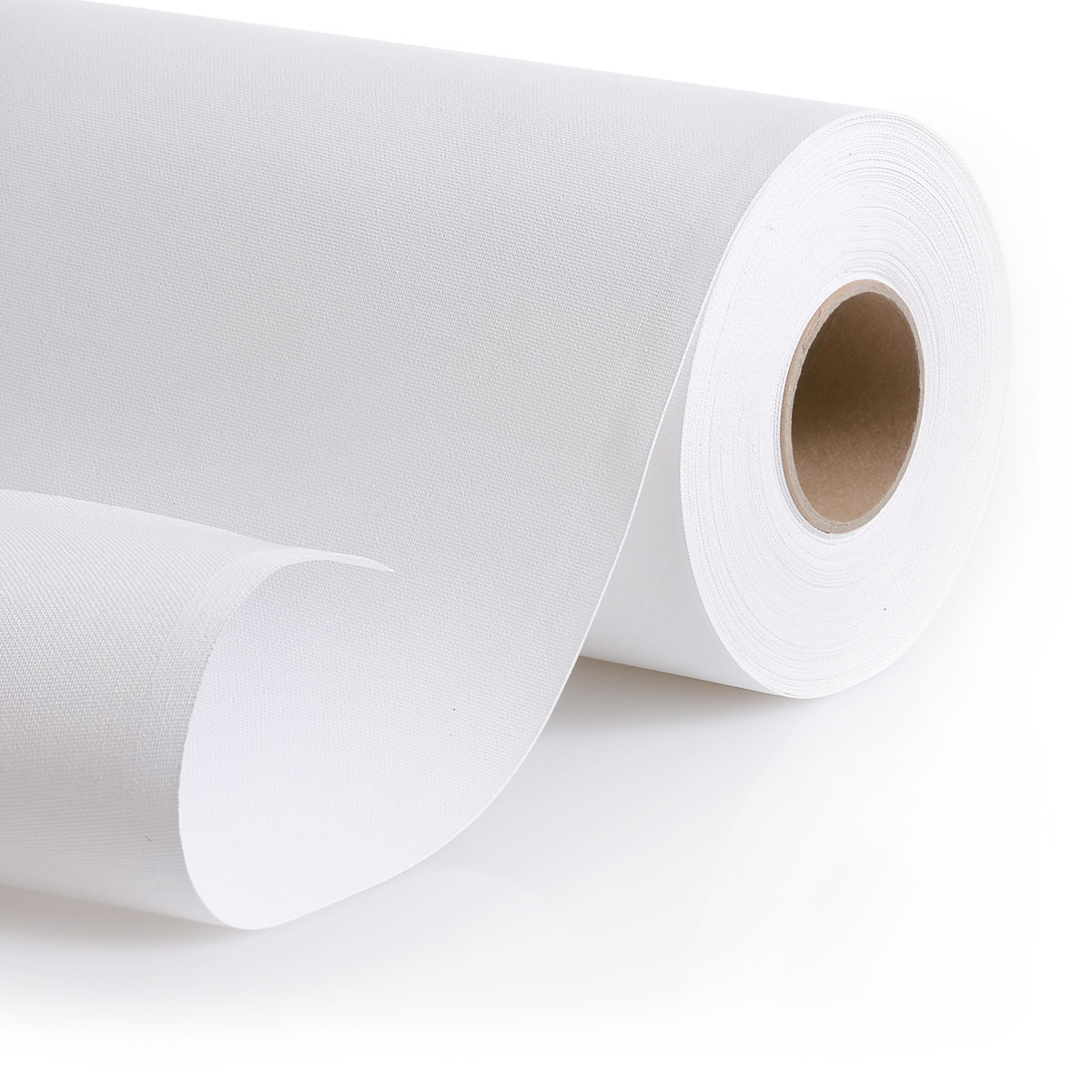 1 Rolle Cotton Inkjet Canvas | Leinwand | 360M | 111,8 x 18m
