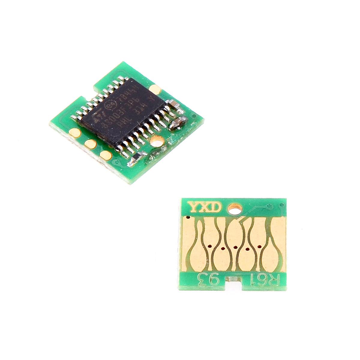 Ersatz-Chip 600ml kompatibel für Epson SureColor F2000