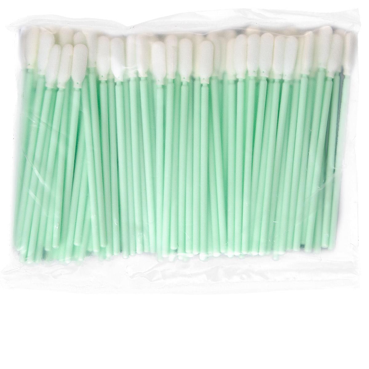 50x Reinigungsstäbchen M  | Cleaning Sticks für Druckköpfe | Großformatdrucker