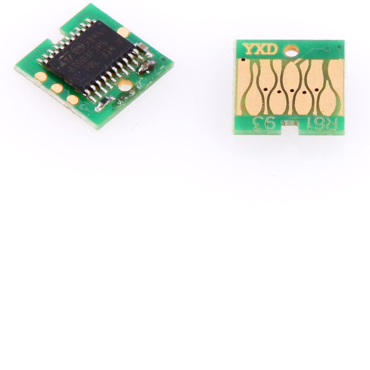 Maintanace Tank Auto-Reset-Chip kompatibel Epson SureColor T3200 T5200 T7200