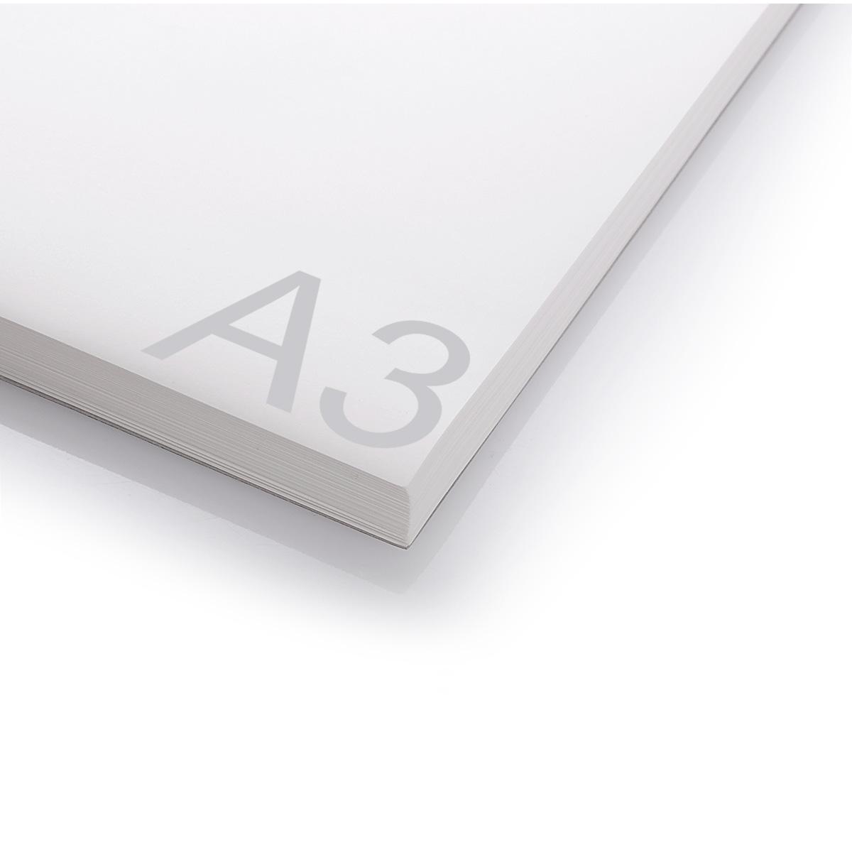 A3 Inkjet RC Fotopapier | PREMIUM | Glossy | 260G | 20 Blatt