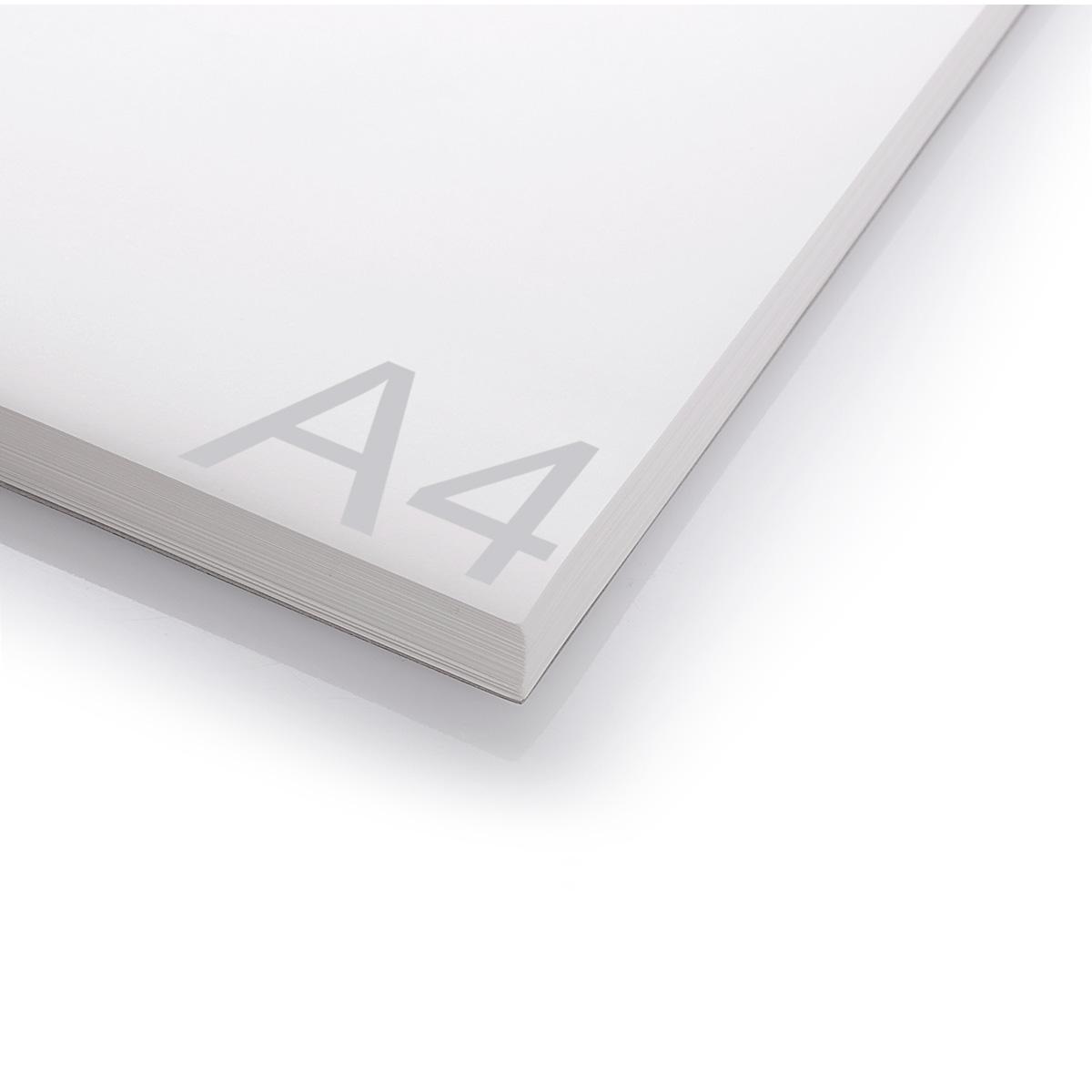 A4 Inkjet RC Fotopapier | PREMIUM | Glossy | 260G | 20 Blatt