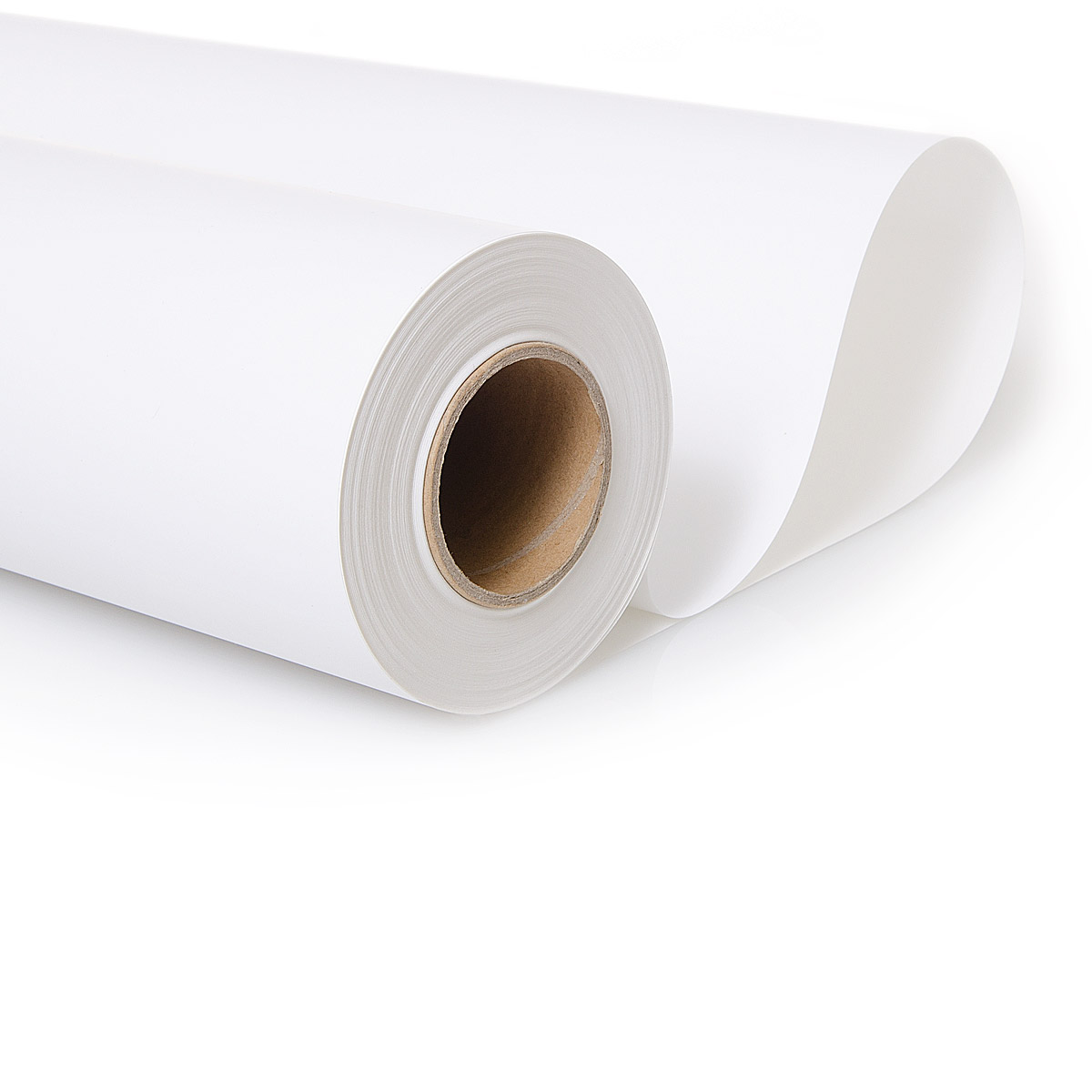 PP- Photo Paper | Banner | Display Film | Rollup Film | 91,4 cm x 30m