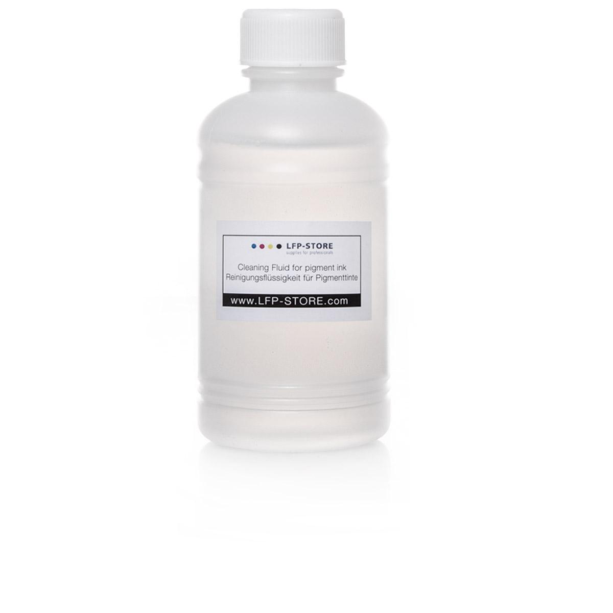 250ml Druckkopfreiniger | Systemreiniger wasserbasierende NOVA-X® Dyetinte