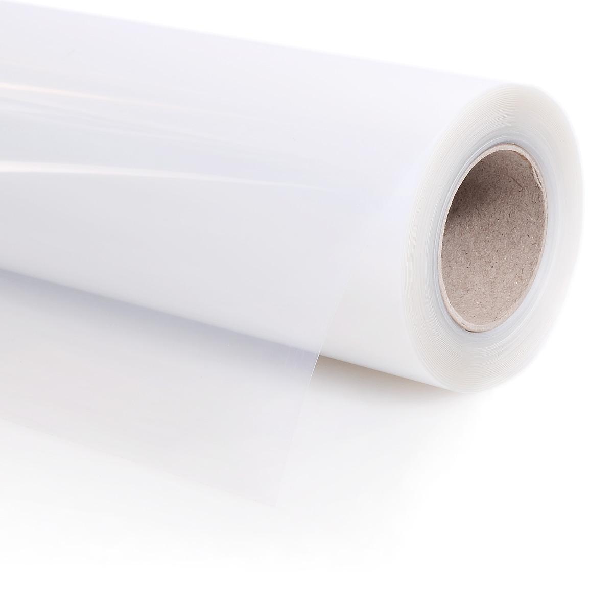 1 Rolle digitaler Siebdruckfilm | Inkjetfilm | 111,8 cm x 30 m | PET Film
